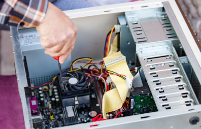 Tips for Finding Good Computer Repair Services